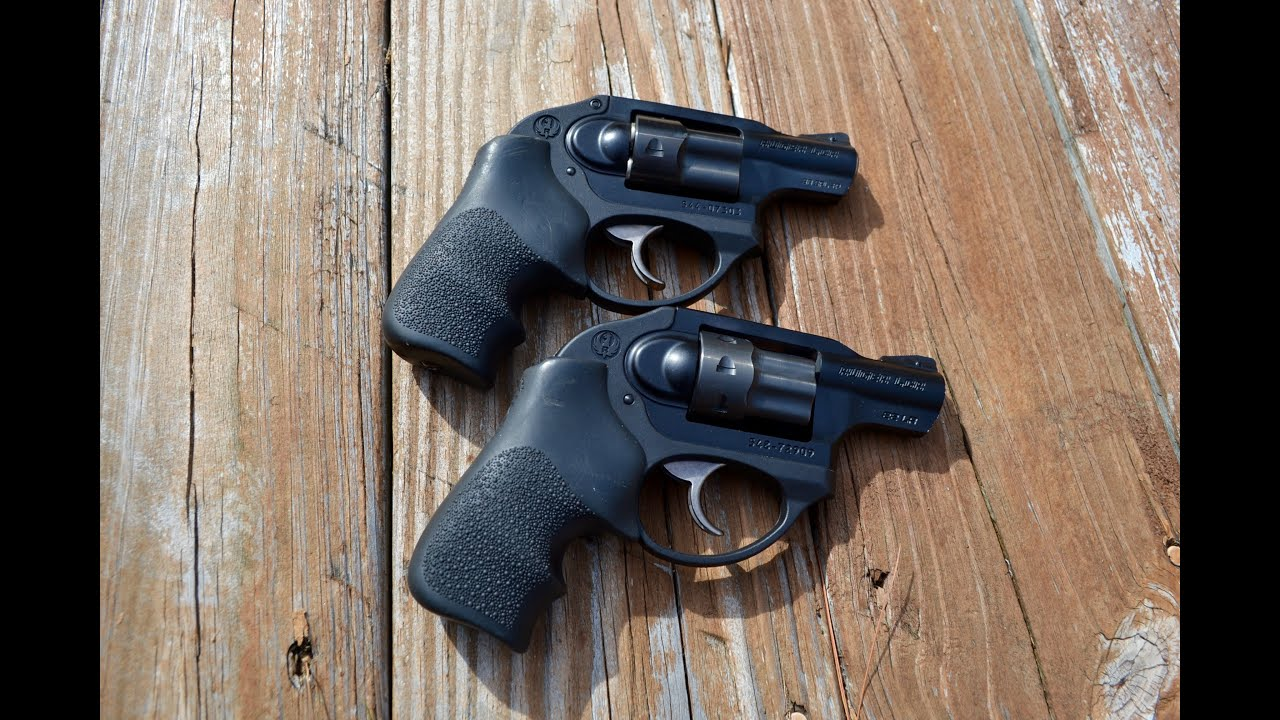 Ruger Lcr In 22 And 38 Special The Perfect Team