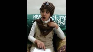شاعرة الأهلي الصغيرة شيخة بنت سليم الطويرقي