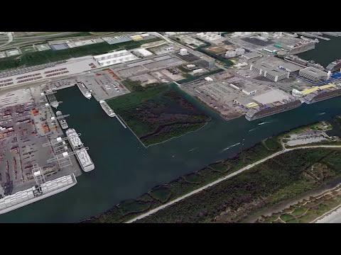 Port Everglades 2014 Master/Vision Plan (English)