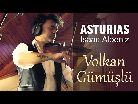 Volkan Gümüşlü - Asturias by Isaac Albeniz