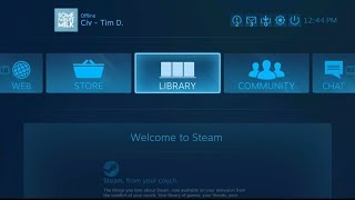 Steam Link on Android/iOS (Play your PC games on your phone!)