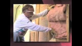 12 Inch Wide Fiberglass Insulation