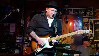 Josh Smith's Full Show on 1/2/18 at The Baked Potato