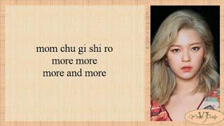 Baixar TWICE (트와이스) - MORE & MORE (Easy Lyrics)