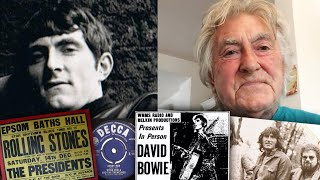 How a Beatles Contemporary Made A Life in Music | Robin Mayhew | YCUT Interviews