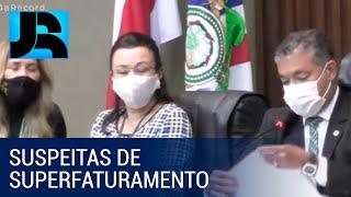 Assembleia Do Amazonas Dá Continuidade Ao Processo De Impeachment Do Governador Wilson Lima