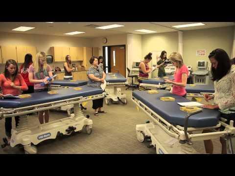 Diagnostic Medical Sonography at COTC