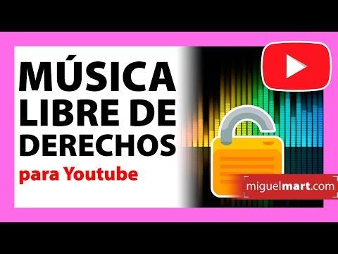 Música para Videos YOUTUBE LIBRES DE DERECHOS DE AUTOR [OFICIAL] - Español 2018