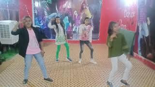 Gali gali song   video viral Neha Kakkar dance Pallavi pragaya choreography by this is prince