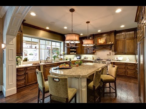 Traditional Kitchen Cabinets For Ny Kitchens Youtube