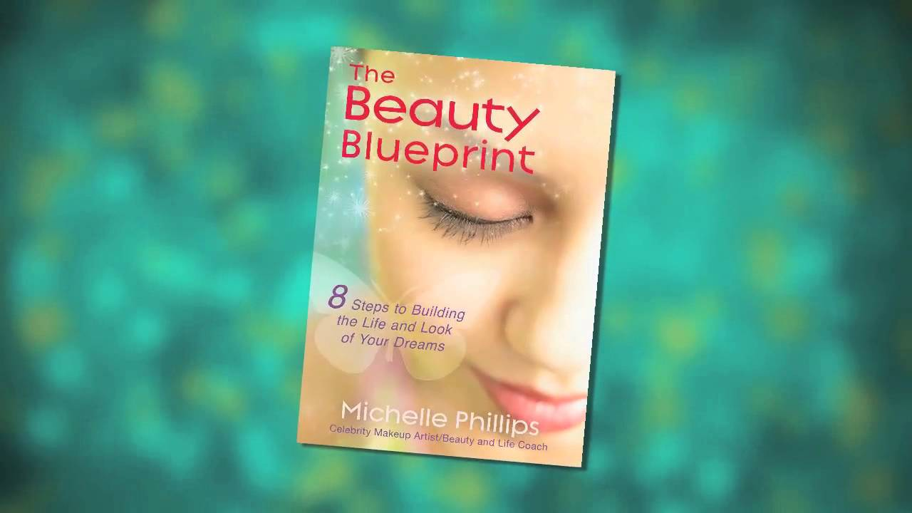 The beauty blueprint book video youtube the beauty blueprint book video malvernweather Choice Image