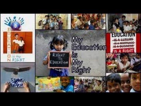 EDUCATION IS THE RIGHT TO EVERYONE,  faculty of Education, Banaras Hindu University, Varanasi