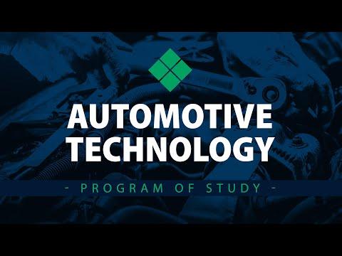 Automotive Program - Delaware Tech