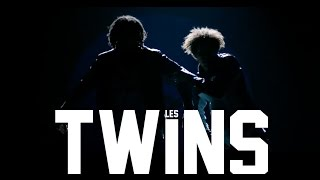 EXCLUSIVE: Les Twins Official Performance from Breaking Through (2015)
