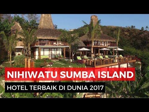 Nihiwatu Sumba Island, Hotel Terbaik Dunia 2017