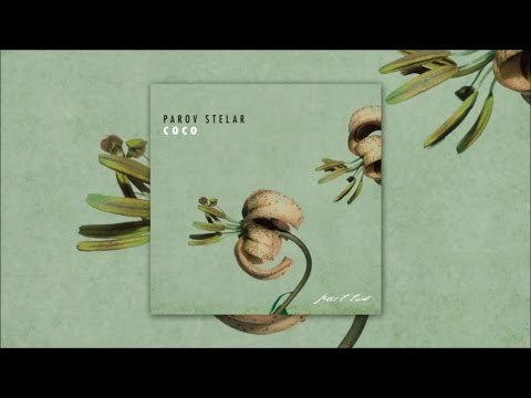 Parov Stelar - Catgroove (Official Audio)