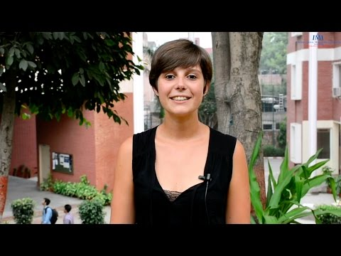 IMI New Delhi || Admissions Video 2017-19