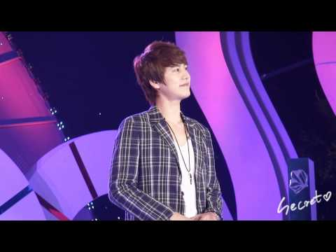 110531 The Night Chicago Died (KYUHYUN Ver.)