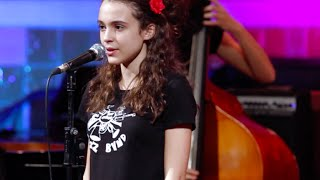 All of you SANT ANDREU JAZZ BAND-ALBA ARMENGOU (direccion JOAN CHAMORRO ) & JOEL FRAHM