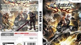 Nintendo Wii: Rygar The Battle for Argus - HD (720p).