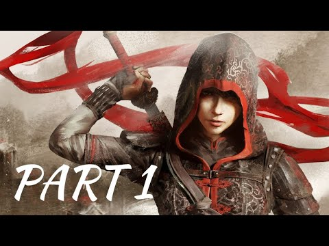 ASSASSIN'S CREED CHRONICLES: CHINA Complete Walkthrough Part 1 -  Sequence 1 & 2