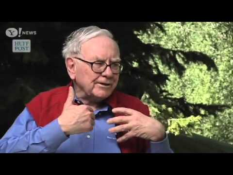 The best advice Warren Buffett ever received