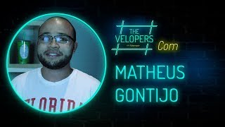 The Velopers #35 - Matheus Gontijo