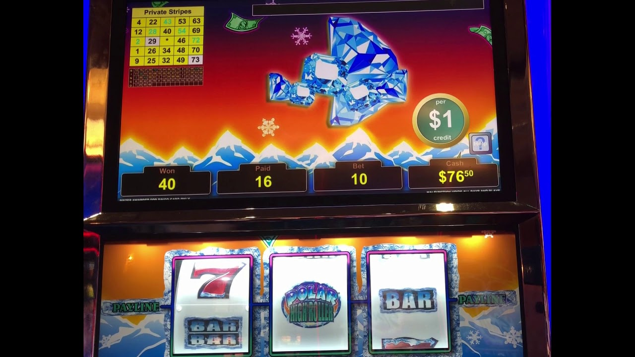 High Rollers Slot Wins