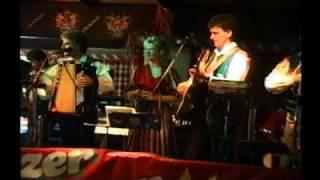 Grazer Spatzen & Live im Schilcherhof Ja wir sind gute Freunde