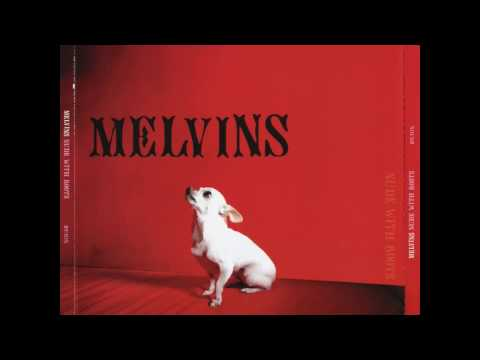 """Melvins - """"Nude with Boots"""" 2008 (Full Album)"""