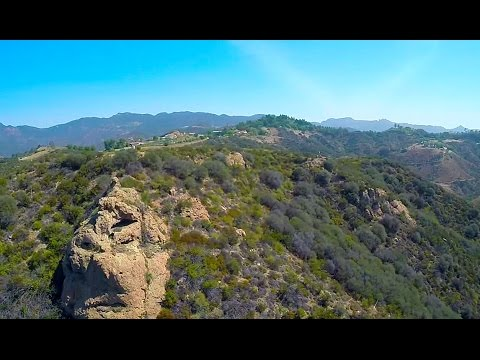 2300 Decker Rd. Malibu CA - 130 Acres for sale. 360 Degree V
