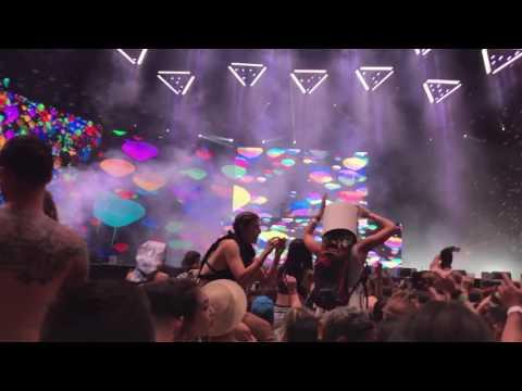 Alone- Marshmello Coachella Weekend 2 2017