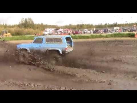 Tubby's Mudbogs Class 3 Trucks
