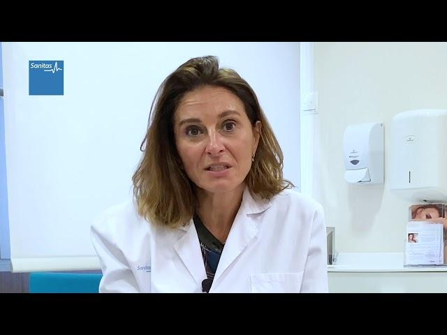 Cirujano plástico en unidad de mama - Dra Urcelay