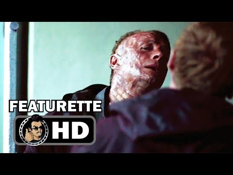 """RELLIK Official Featurette """"Behind The Scenes"""" (HD) Cinemax Drama Series"""