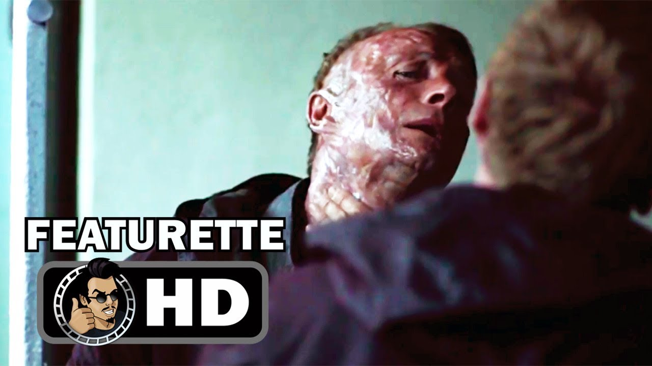 """Download RELLIK Official Featurette """"Behind The Scenes"""" (HD) Cinemax Drama Series"""