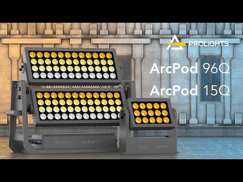 PROLIGHTS ArcPod Series