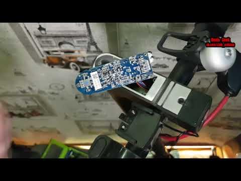 Коды ошибок Xiaomi M365 - форум об электросамокатах и