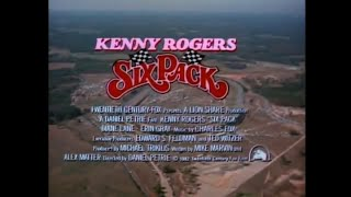 Six Pack (1982) - Movie Trailer