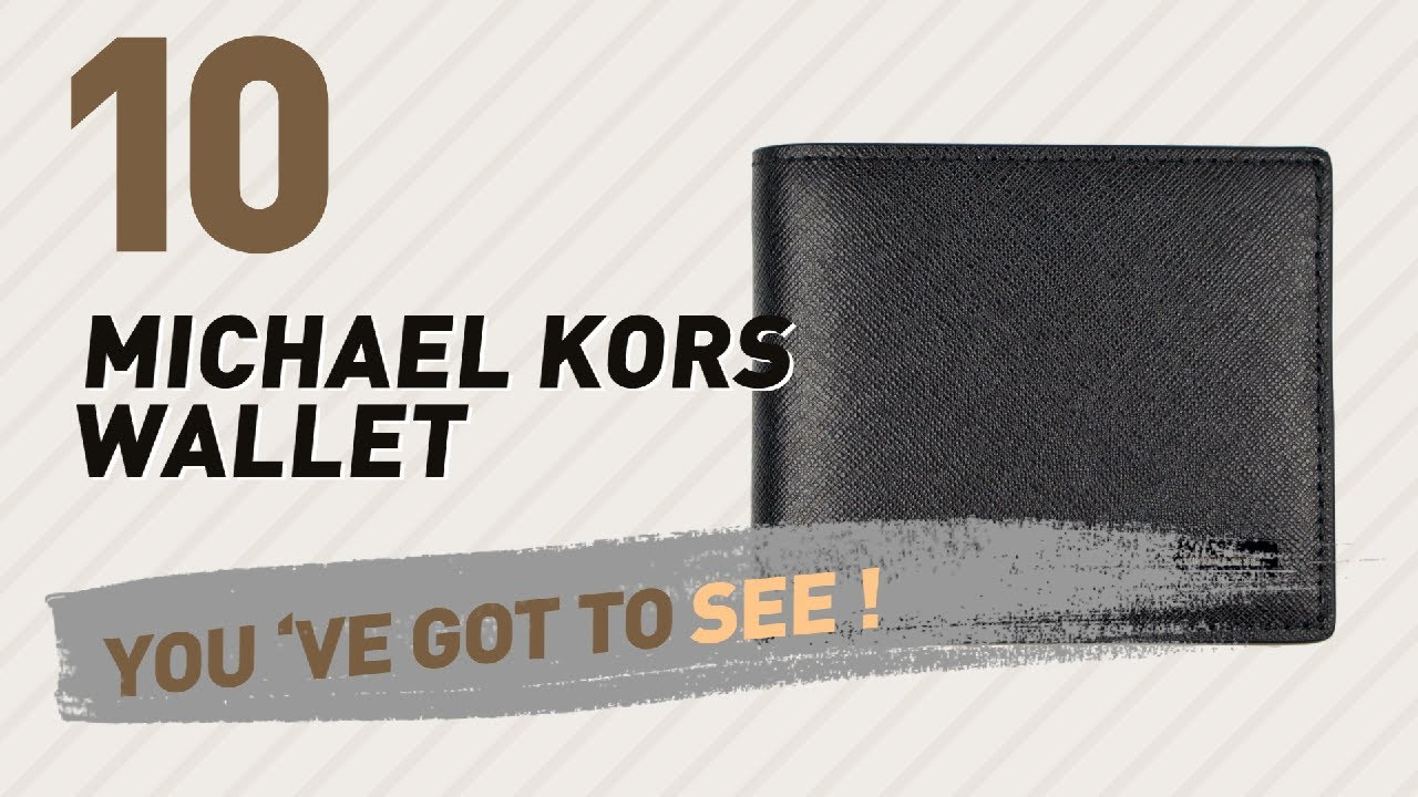 aa7477e20e29 Michael Kors Wallet