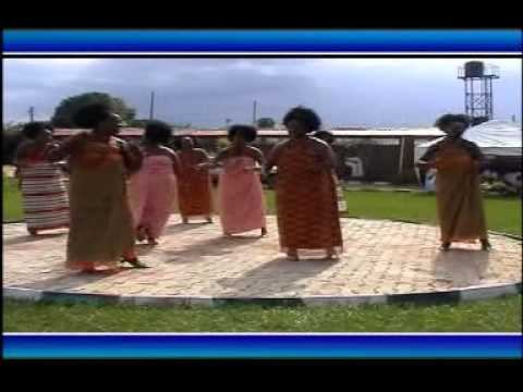 Inneh Theatre troupe02.(bini edo music)
