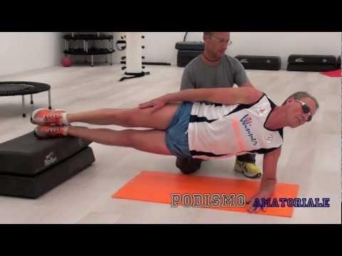Fisiogym Foligno ( Endurance )
