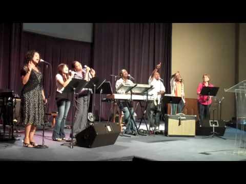 The Verge Church Worship