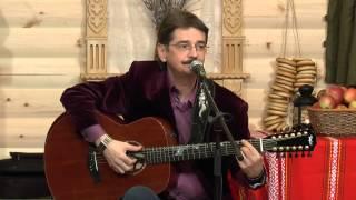 Музыка сердец VI 2015 1 Виктор Третьяков 1