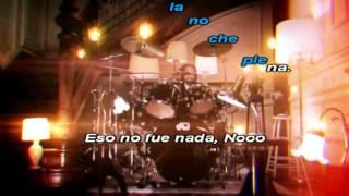 Cultura Profetica - Ilegal Karaoke