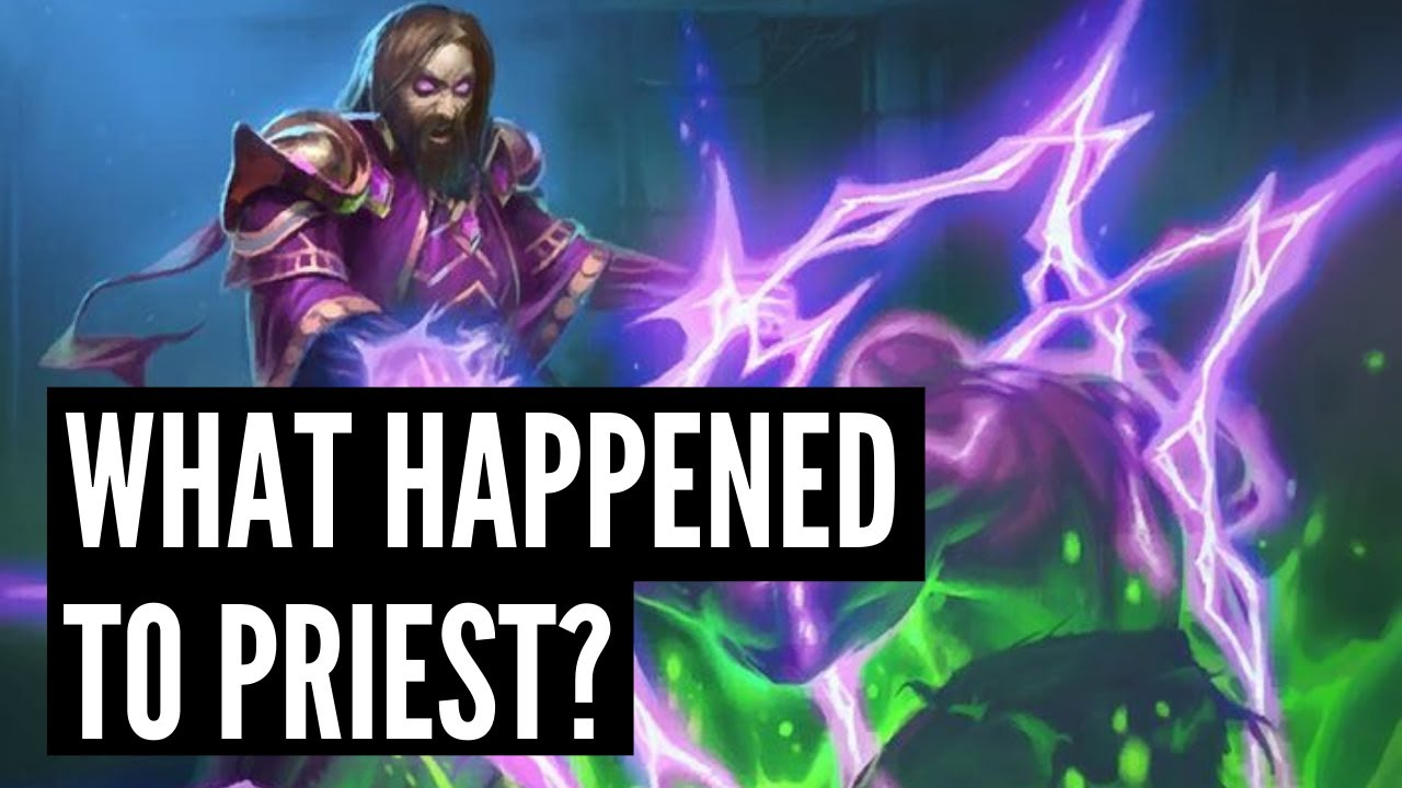 Does Priest make Hearthstone a worse game?