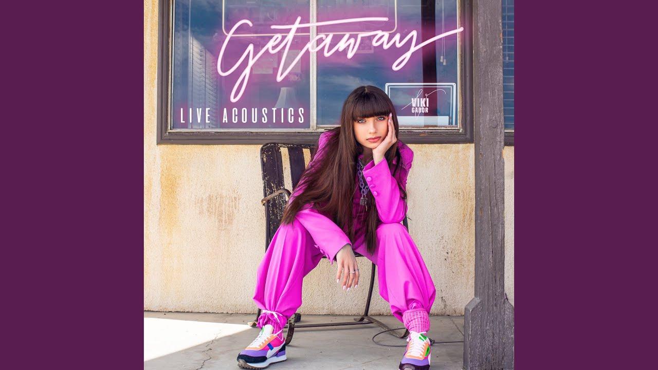 Download Getaway (Live Acoustic)