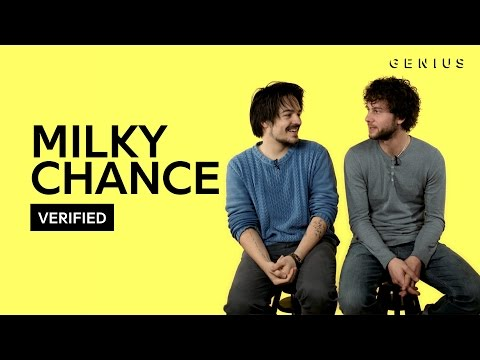 "Milky Chance ""Cocoon"" Official Lyrics & Meaning 