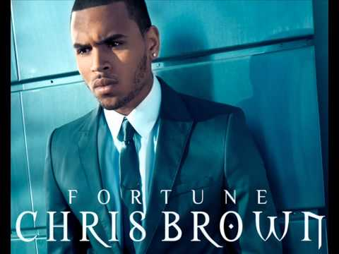 Turn Up The Music - Chris Brown Fortune HD (CD Audio 256 kbps)