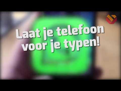 iPhone iOS Emoji naar spraak from YouTube · Duration:  51 seconds